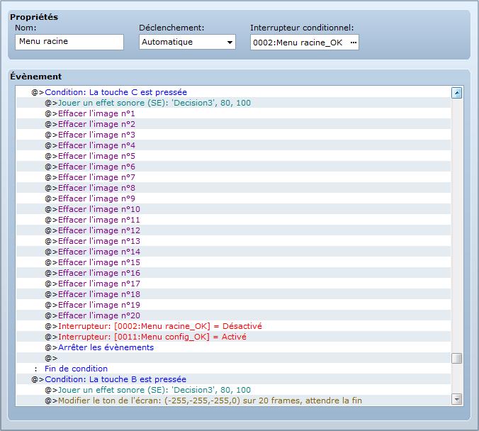 Chapitre 7 - Le menu configuration 01_app12
