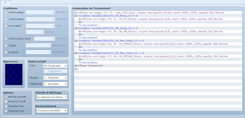 Chapitre 5 - Le menu équipement 02_aff12