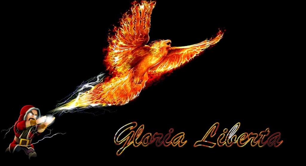 Forum de Gloria Liberta