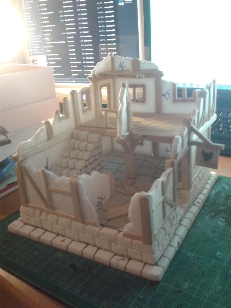 My first steps in the Mordheim-Ruins-Crafting-Business 20150213