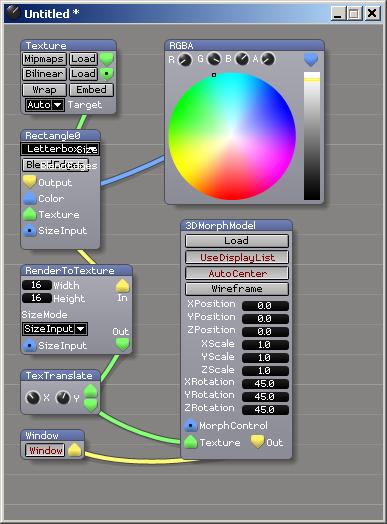 update texture on morph model Textur11
