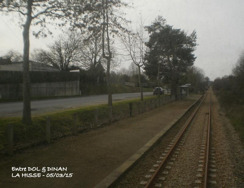 BALADE SUR DOL/DINAN... 20000167