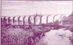 Viaduc de Daoulas... Histoi10