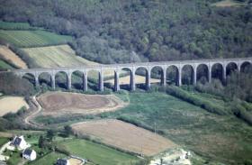Viaduc de Daoulas... Histoi11