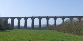 Viaduc de Daoulas... Histoi12