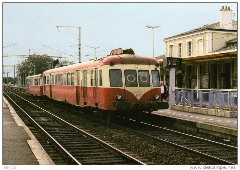 Les X 2400 DU FORUM.... Lambal11
