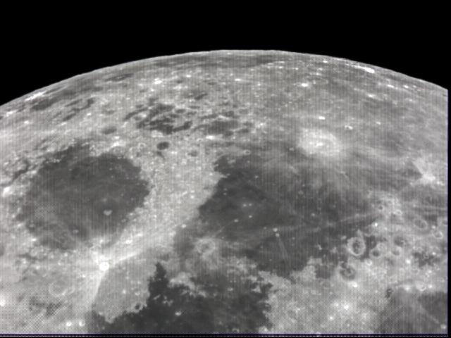 Ma 1ere en CCD / Jupiter / lune 110