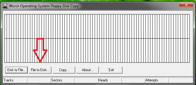 [Tuto] copier rom Atari st depuis un pc sur disquette 1210