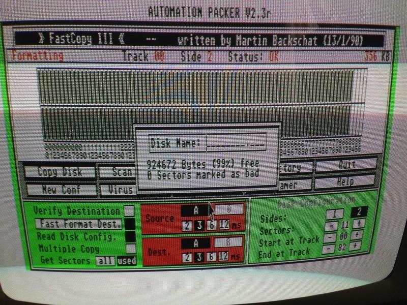 [Tuto] copier rom Atari st depuis un pc sur disquette Img_1356