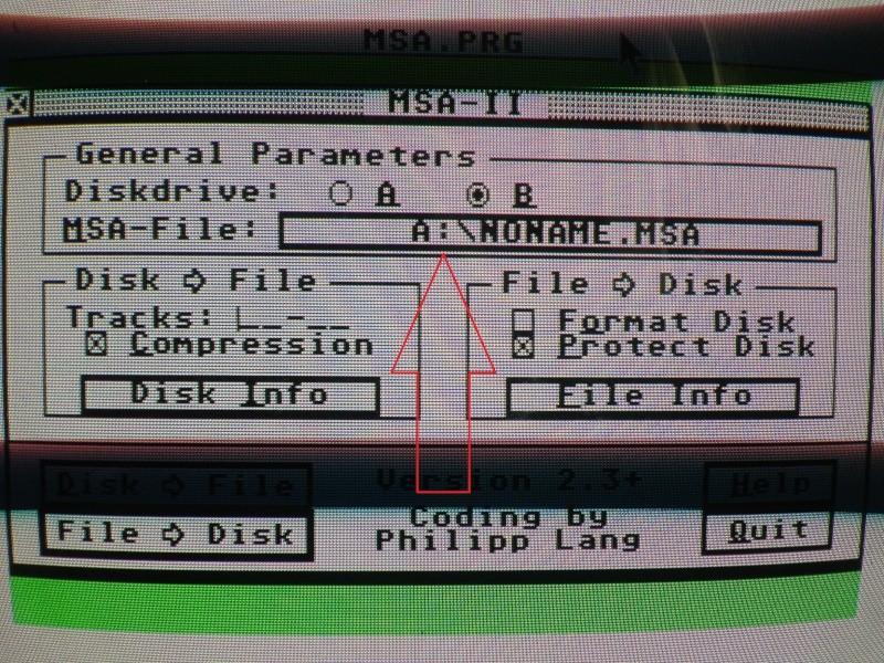 [Tuto] copier rom Atari st depuis un pc sur disquette Img_1357