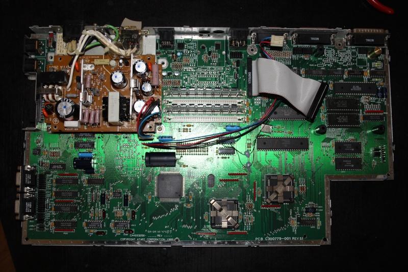 [Tuto] Démonter Atari ST Img_1625