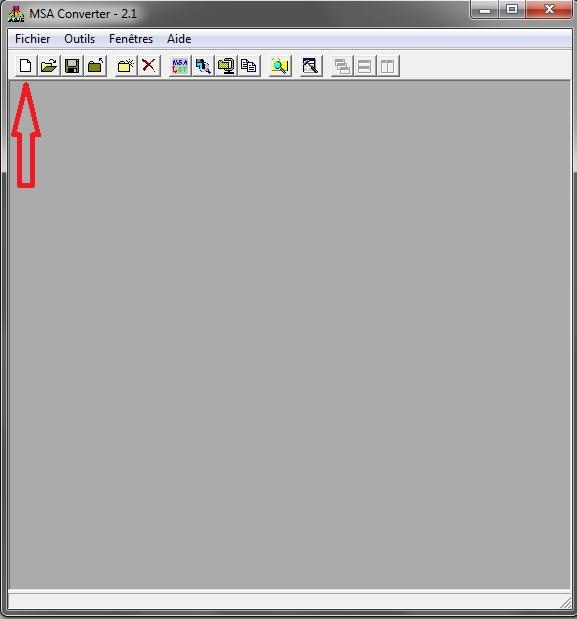 [Tuto] copier rom Atari st depuis un pc sur disquette Msa110