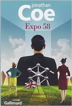 [Coe, Jonathan] Expo 58 Tylych11