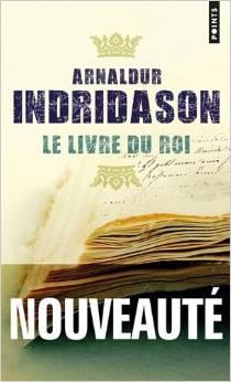 [Indridason, Arnaldur] Le livre du roi Tylych12