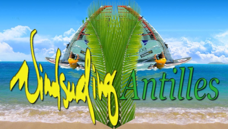 Forum Windsurfing Antilles