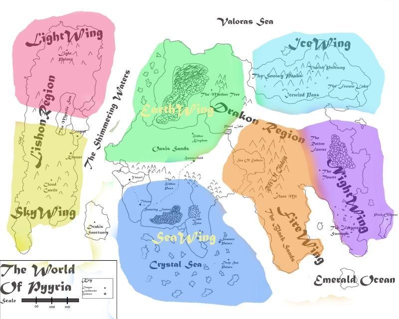 Rogue Lands & Clans Pyyria10