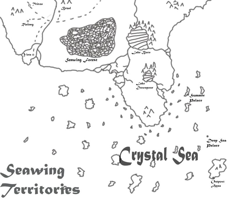 Tribe Maps - New Region Maps!  Seawin10