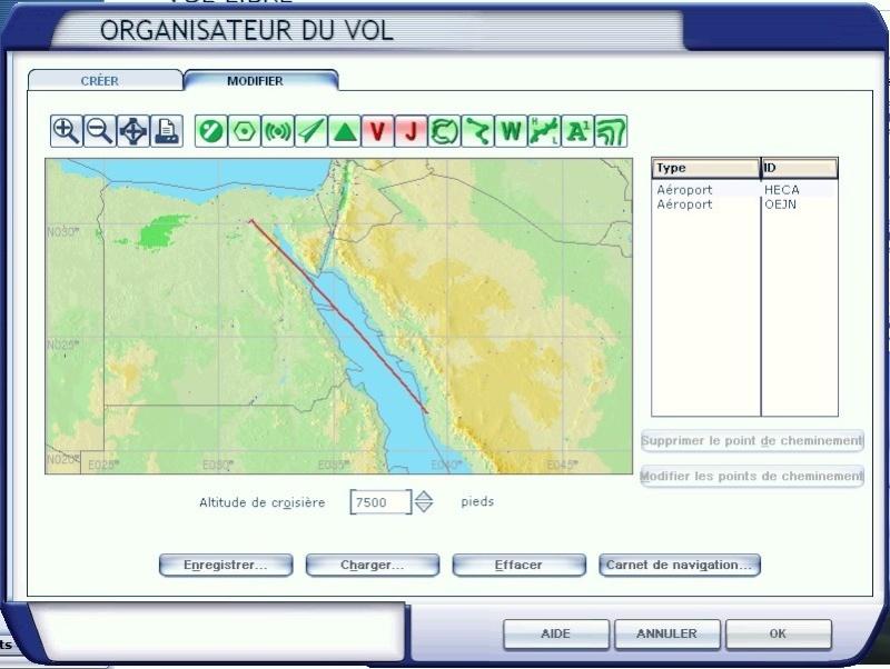 Depart pour Djibouti étape 4 Etape310
