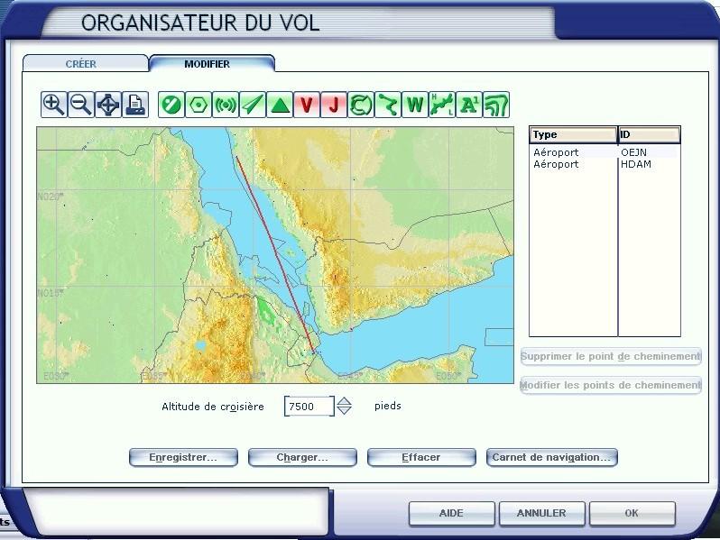 Depart pour Djibouti étape 5 Etape410