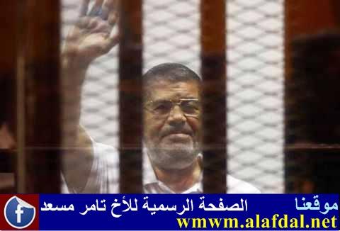 رجل بأمة عن الرئيس الرئيس محمد مرسي أتحدث 10426210