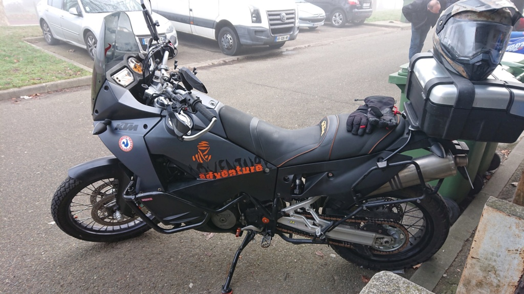 Présentation Baujtom KTM 990 ADVENTURE Dsc_0510