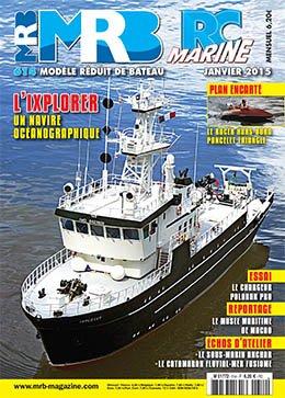 """Un sous-marin """"de 4 sous"""" Mrb61410"""