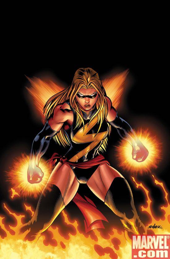 Premium Collectibles : Ms Marvel - Comics Version - Page 3 6vimsm10
