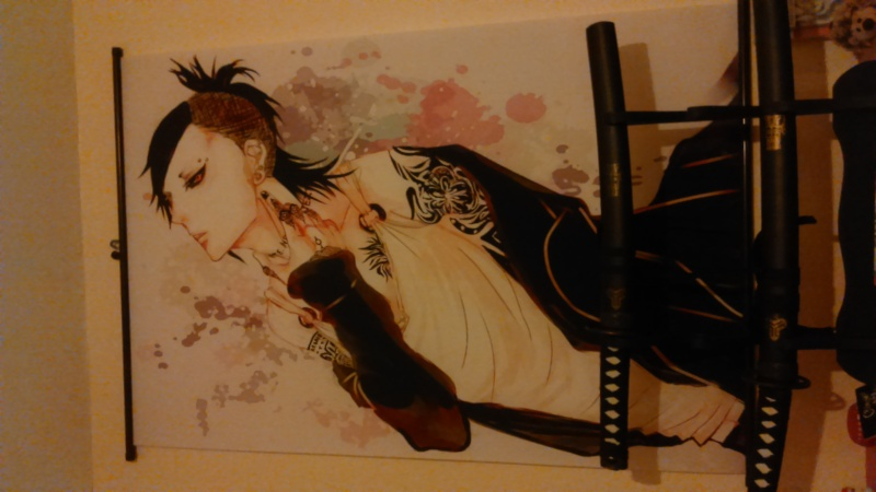 Vos achats d'Otaku et vos achats ...... d'Otaku !!! ;P - Page 30 Dsc_0022