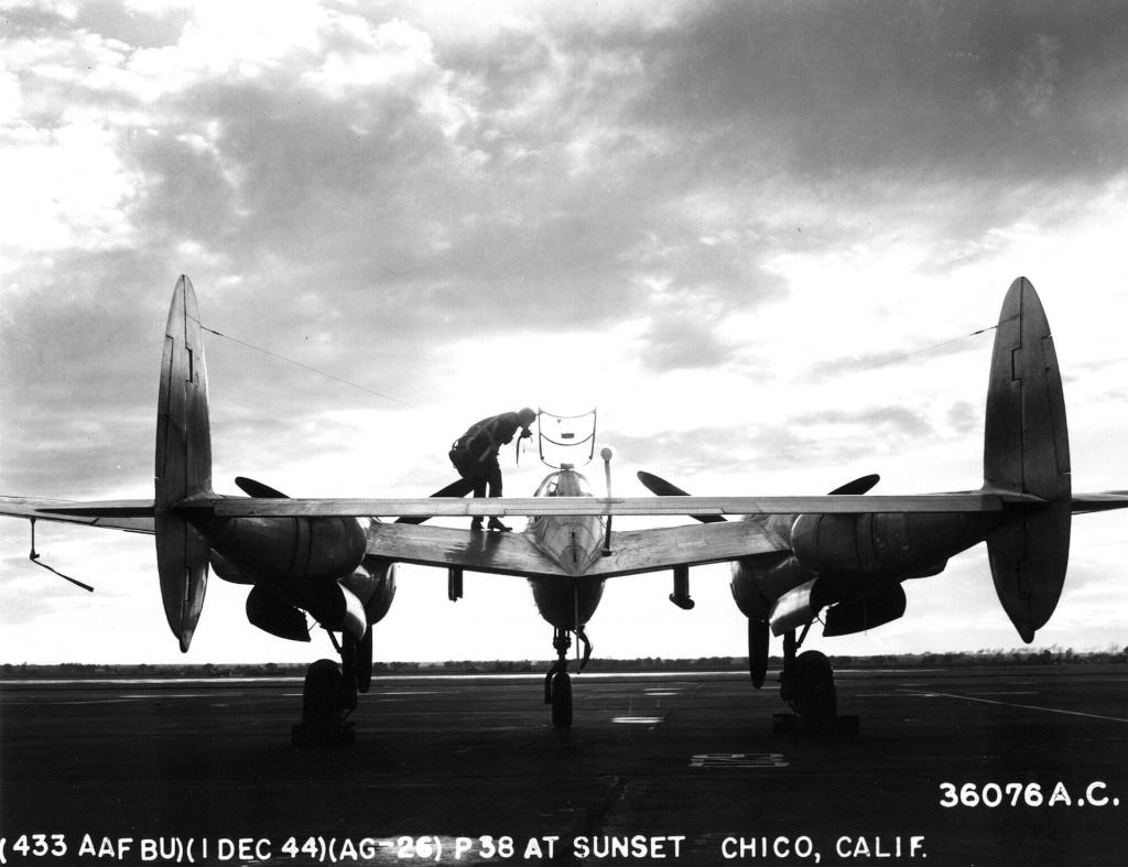 """[Encyclo] Les histoires de Papy : """" le diable à queue fourchue """" P-38_l10"""