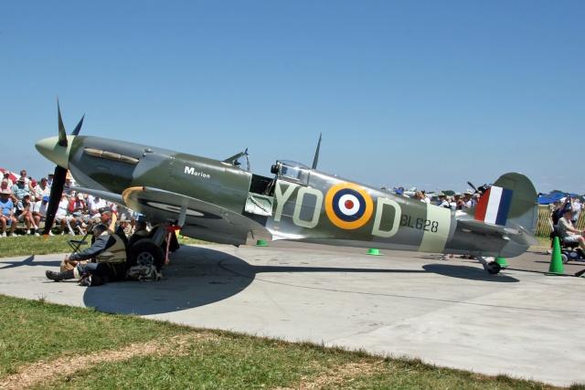[Encyclo] Spitfire : armement & versions Spitfi20