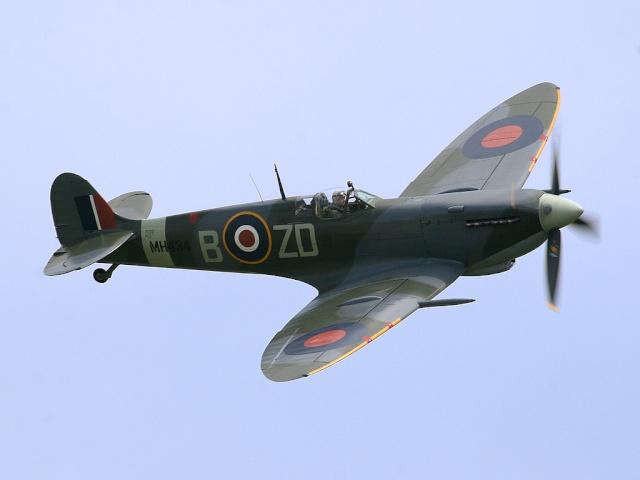 [Encyclo] Spitfire : armement & versions Spitfi21