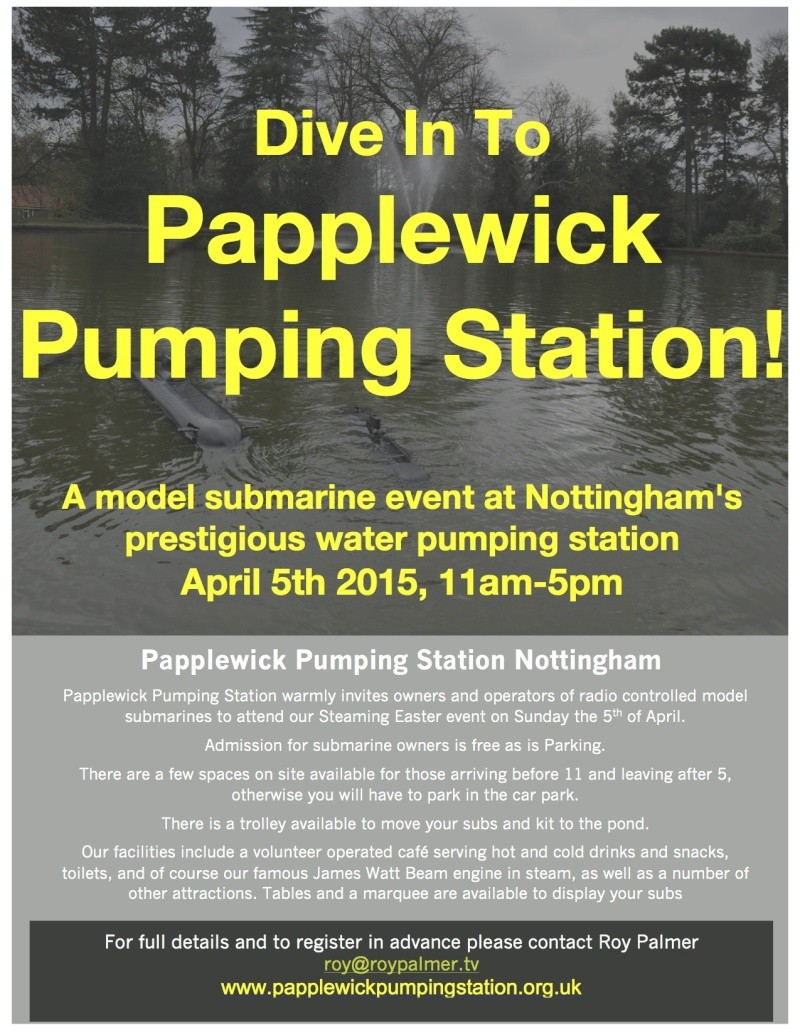 Papplewick Pumping Station Papple10