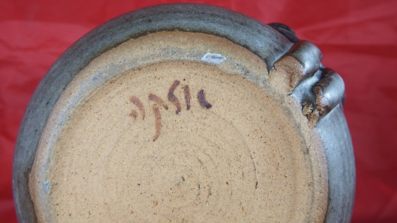 Pot With A Funny Fella Dscf5911