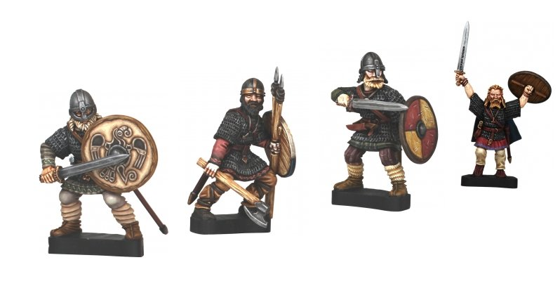 Perry Miniatures Gpb01-10