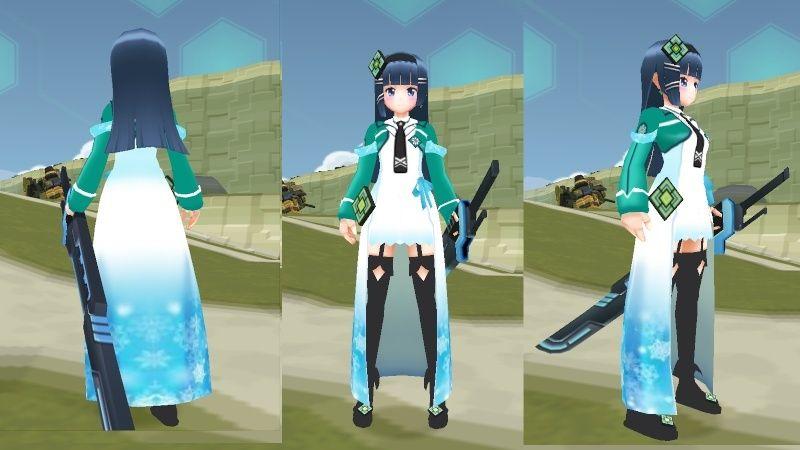 Tisu's FAP & SKIN (14/10/17) Miyuki10
