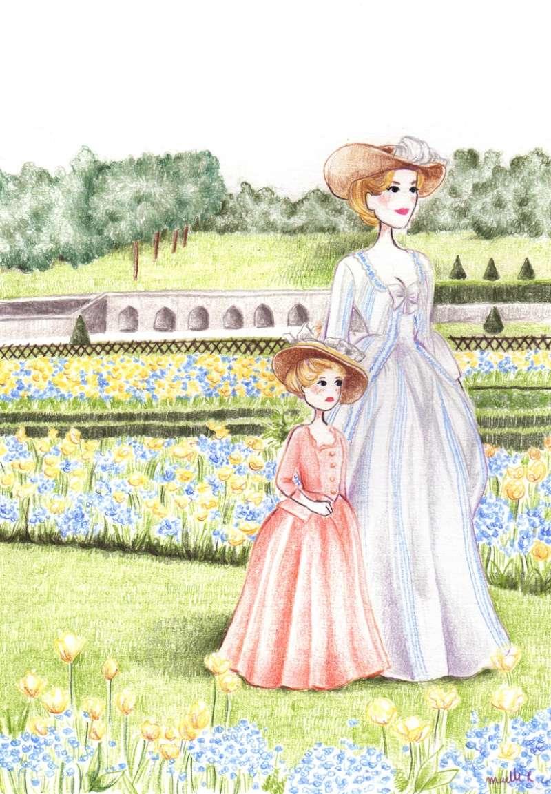 Que penser du Marie Antoinette de Sofia Coppola? - Page 6 Tumblr13