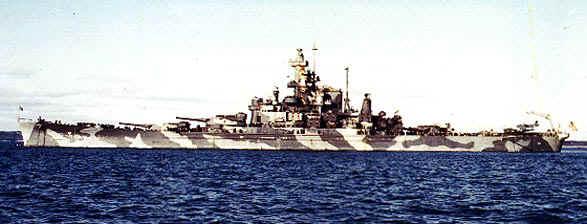 USS ALABAMA 1/350 par Castor - Page 5 Bb60_m10