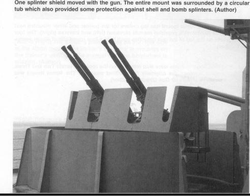 USS ALABAMA 1/350 par Castor - Page 6 Captur13