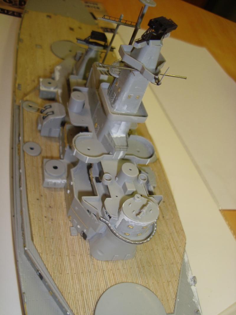USS ALABAMA 1/350 par Castor - Page 3 Dsc01426