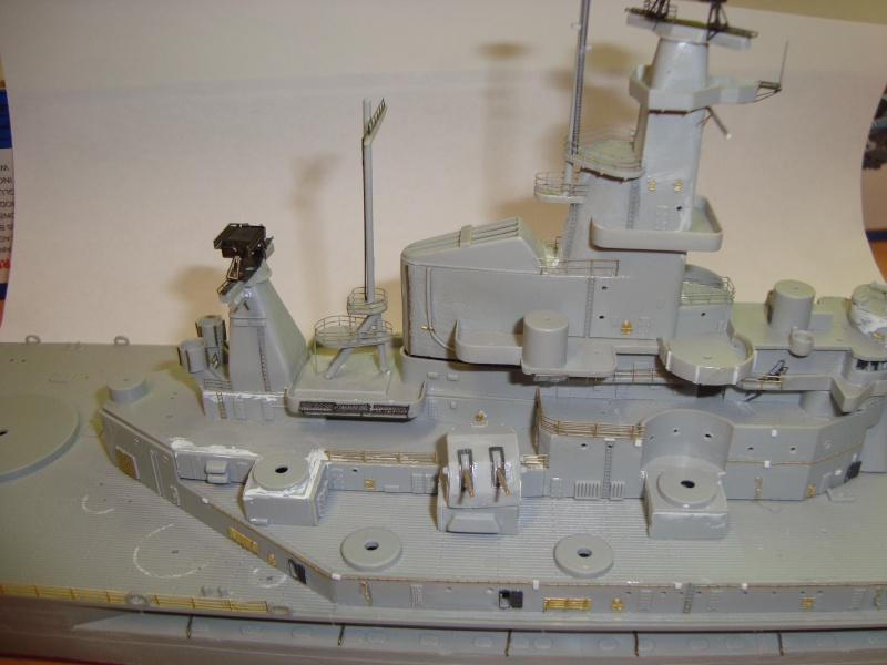 USS ALABAMA 1/350 par Castor - Page 3 Dsc01427