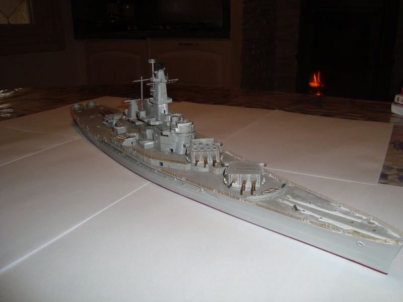USS ALABAMA 1/350 par Castor - Page 4 Dsc01430