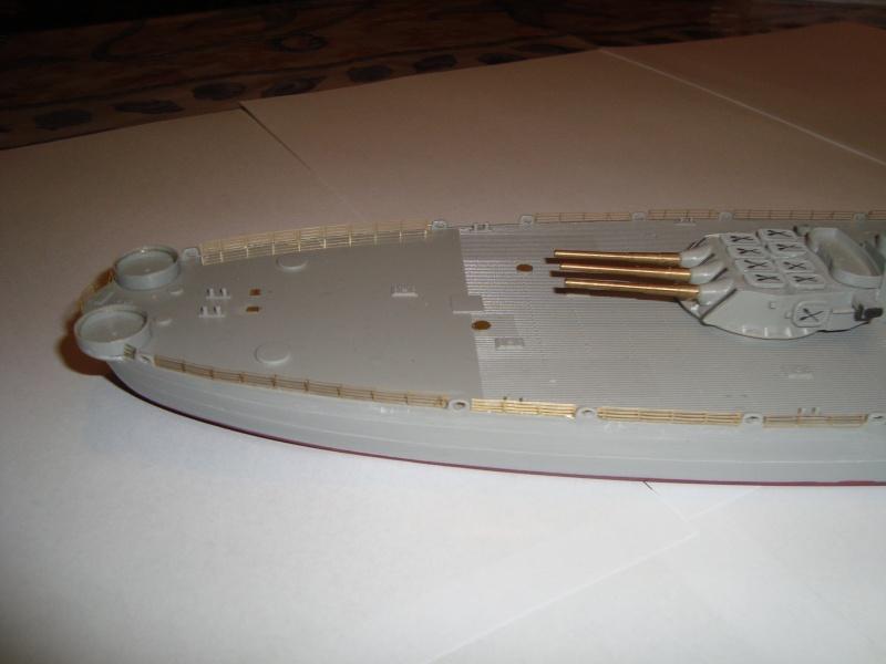 USS ALABAMA 1/350 par Castor - Page 4 Dsc01434