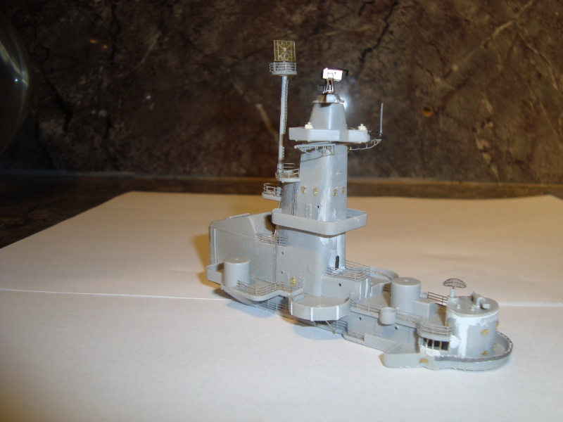 USS ALABAMA 1/350 par Castor - Page 4 Dsc01437