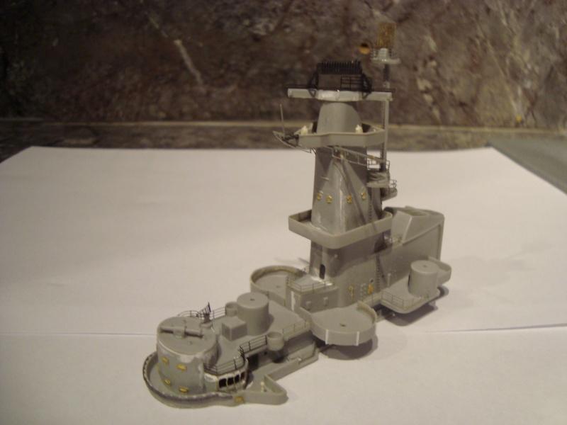 USS ALABAMA 1/350 par Castor - Page 4 Dsc01438