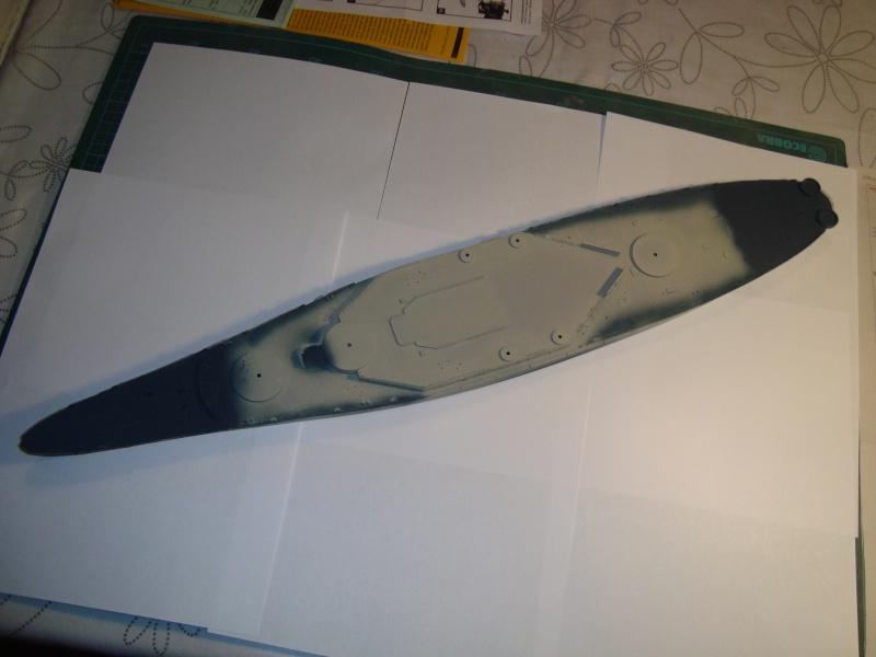 USS ALABAMA 1/350 par Castor - Page 5 Dsc01523