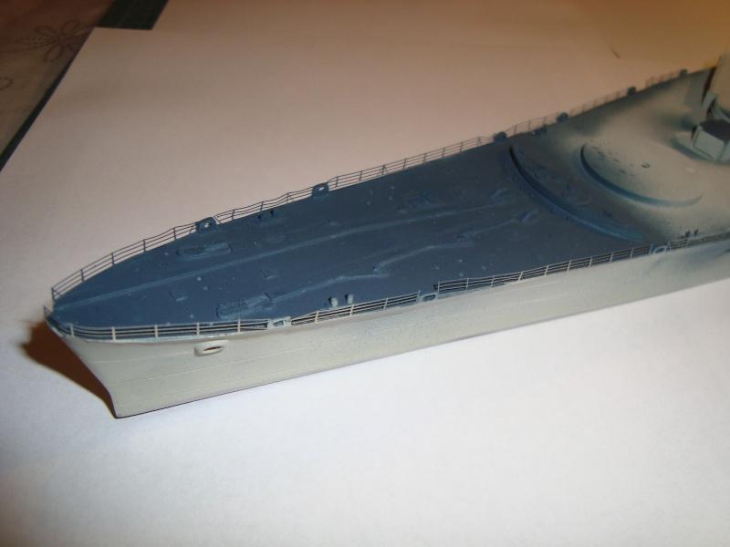 USS ALABAMA 1/350 par Castor - Page 5 Dsc01524