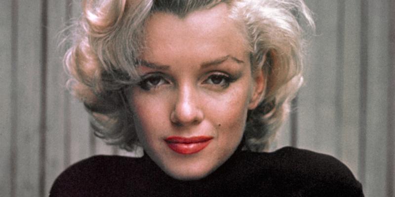 Marilyn Monroe: Korea USO Tour Février 1954.  FINIE O-mari10