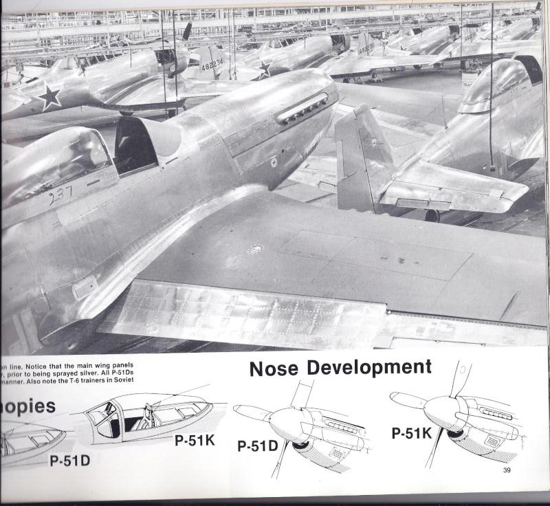 MUSTANG P-51 D/K ZOUKEI-MURA 1/32 - Page 5 Scan10