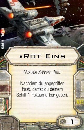 X-Wing Modifikation: Leichte Bewaffnung Rot-ei10