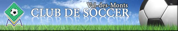 CLUB DE SOCCER VAL-DES-MONTS